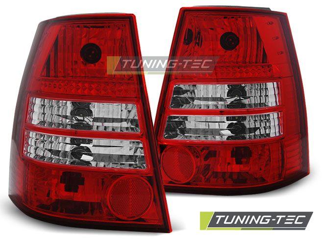 Zadné svetlá VW Golf 4 / Bora 99-06 Variant TUNINGTEC