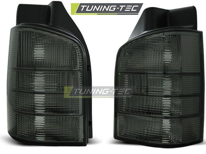 Zadné svetlá VW T5 03/04/09 kouřová TUNINGTEC