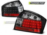 Zadné l'ad svetlá Audi A4 10-00-10-04 černá