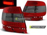 Zadné l'ad svetlá Audi A4 11-94-09-00 červená kouřová