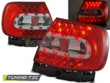 Zadné l'ad svetlá Audi A4 B5 11-94-10-00 červená bílá