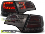 Zadné l'ad svetlá Audi A4 B7 04/11 - 03/08 combi kouřová