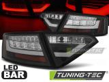 Zadné l'ad svetlá Audi A5 07-06-11 černá
