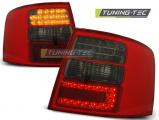 Zadné l'ad svetlá Audi A6 05-97-05-04 combi červená kouřová