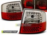Zadné l'ad svetlá Audi A6 05-97-05-04 combi červená bílá