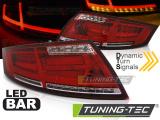 Zadné l'ad svetlá Audi TT 04-06-02-14 červená bílá