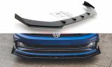 Predný spojler nárazníka Volkswagen Polo GTI Mk6 2017-