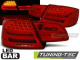 Zadné l'ad svetla BMW E92 09/06-03/10 červená bílá
