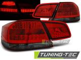 Zadné l'ad svetla BMW E92 09/06-03/10 červená kouřová