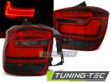 Zadné l'ad svetla BMW F20 / F21 11-12/14 červená kouřová