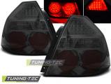 Zadné l'ad svetla Chevrolet Aveo T250 sedan  06-10 LED kouřová