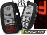Zadné l'ad svetla Dacia Duster 04/10- led bar černá