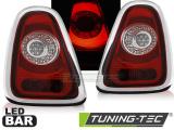 Zadné l'ad svetla Mini Cooper R56, R57 10-14 RW led bar