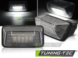 LED osvětlení SPZ PEUGEOT 207