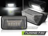 LED osvětlení SPZ Peugeot 407 5D SW (Station Wagon)
