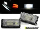 LED osvětlení SPZ BMW E46 Sedan 05.1998-03.2005