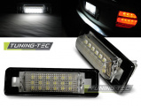 LED osvětlení SPZ MERCEDES W202 1997-2001 SEDAN FACELIFT