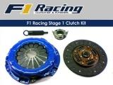Spojkový set F1 Racing Stage 1 Toyota 4 Runner 2WD/4WD 2.4 22RE (89-96)
