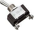 Vypínač 12mm 25A / 12V - on / off