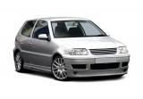 Kryty prahov VW Polo III standard version 1994-2001