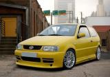 Predný nárazník VW Polo III 6N 1994 - 1999