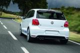 Střešní křídlo VW Polo V (R WRC LOOK) 2009 - 2014
