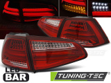 Zadná l'ad svetlá VW Golf 7 13-17 červená bílá led