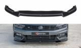 Predný spojler nárazníku Volkswagen Passat R-Line B8 2015-