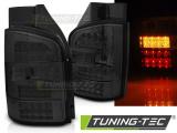 Zadná l'ad svetlá VW T5 04/03-09 transporter kouřová led