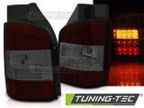 Zadná l'ad svetlá VW T5 10-15 transporter červená kouřová