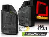 Zadná l'ad svetlá VW T6 15-19 transporter kouřová led bar