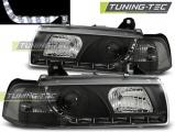 Predné svetlá BMW E36 12,90-08,99 černá
