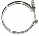 V-band spona 70mm (2.75 palce)