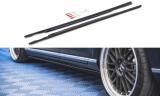 Nástavce prahů Volkswagen Passat B8 2014 -