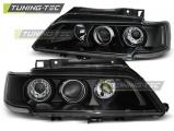 Predné svetlá Citroen Xantia 98-01 černá