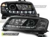 Predné svetlá Fiat Stilo 3D 10/01-08 černá