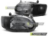 Predné svetlá Ford Escort MK7 02/95-00 černá