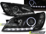 Predné svetlá Lexus Je 01-05 černá