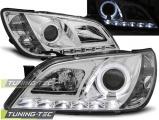 Predné svetlá Lexus Je 01-05 chrom