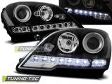 Predné svetlá Mercedes W164 ML/M 08-černá