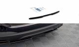 Stredový spojler pod zadný nárazník BMW 6 GT G32 M-Pack 2017 - Maxtondesign