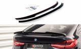 Odtrhová hrana střechy BMW 6 GT G32 M-Pack 2017 -