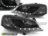 Predné svetlá Opel Astra G 09/97-02/04 černá
