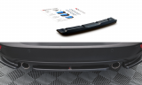 Stredový spojler pod zadný nárazník Mazda CX-3  2015 -