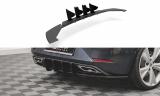 Zadní difuzor Seat Leon FR Hatchback Mk4 2020 -
