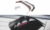 Odtrhová hrana střechy Volkswagen Golf R Mk8 2020 -