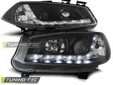 Predné svetlá Renault Megane II 11/02-10/05 černá