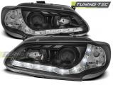Predné svetlá Renault Megane/Scenic 96-02/99 černá