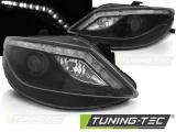 Predné svetlá Seat Ibiza 6J 06/08-12 černá