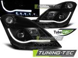 Predné svetlá Suzuki Swift V 10-16 TUBE černá
